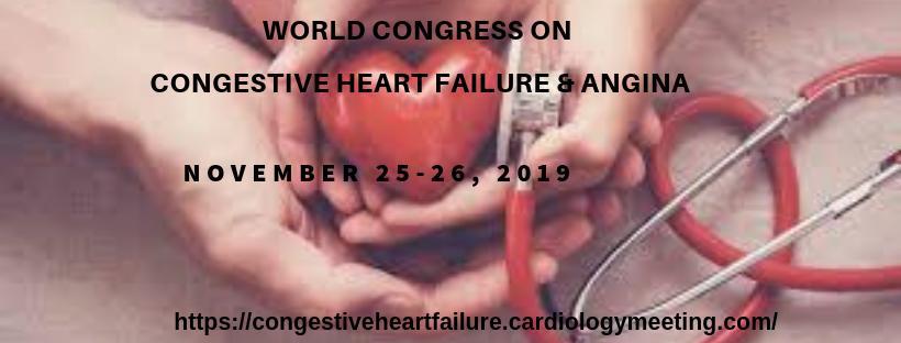 - World Heart Failure 2019