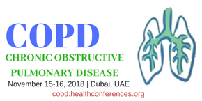 8th International Conference on Chronic Obstructive Pulmonary Disease (COPD) , Dubai,UAE
