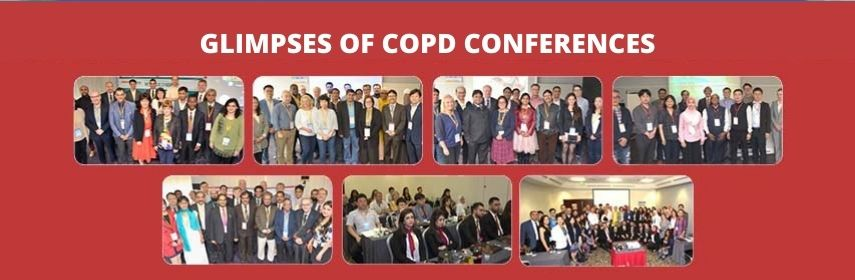 - COPD 2021