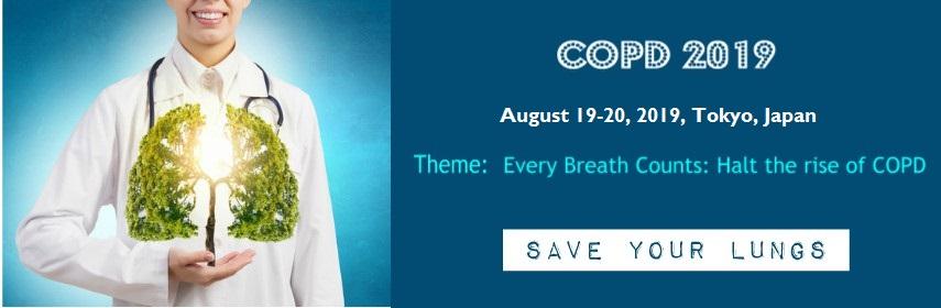 Lung Conferences | COPD Conferences | Pulmonary Conferences| COPD