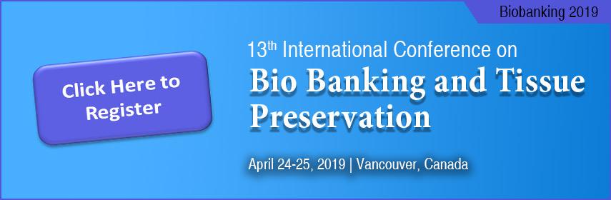 - Bio Banking 2019