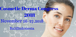 World Cosmetic and Dermatology Congress , Bali,Indonesia