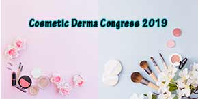 2nd World Cosmetic and Dermatology Congress , Bali,Indonesia