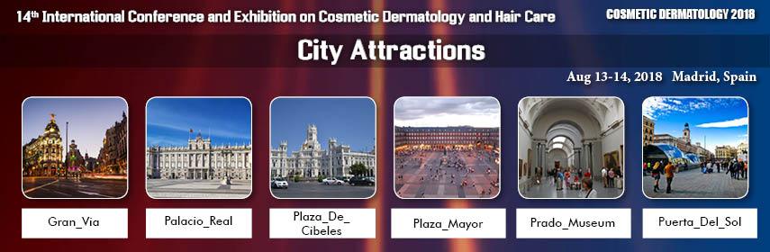- Cosmetic Dermatology 2018