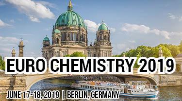 Chemistry Conferences 2019 | Organic & Inorganic