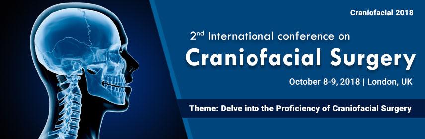 Craniofacial Surgery Conferences | Europe | USA | Middle East | Asia