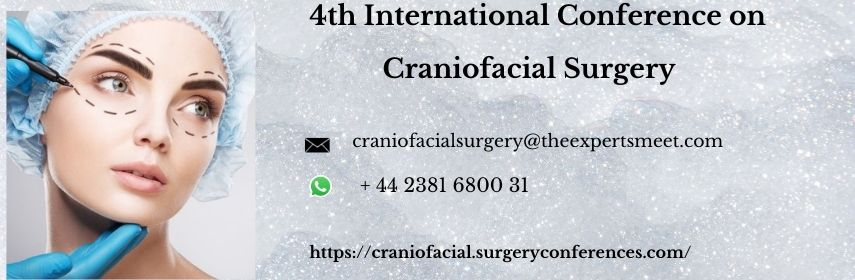 - Craniofacial Surgery 2021