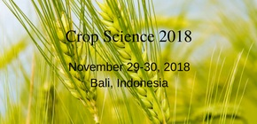 14th  Annual Conference on Crop Science and Agriculture , Bali,Indonesia