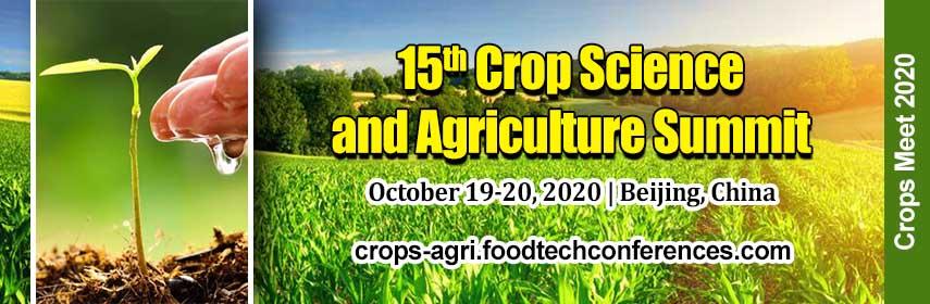 - Crops-Agri-2020