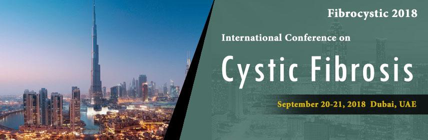 - Cystic fibrosis 2018