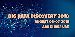 6th International Conference on Big Data, Knowledge Discovery and Data Mining , Abu Dhabi,UAE