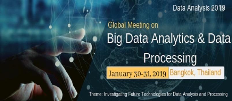 - Data Analytics-2019