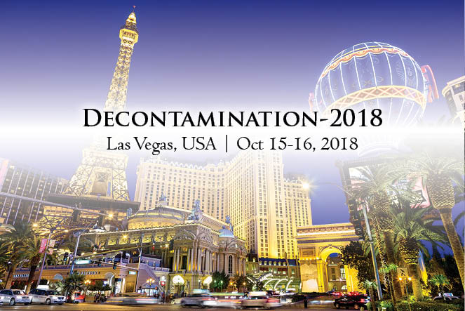Decontamination 2018