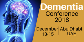 13th Annual Conference on Dementia and Alzheimers Disease , Abu Dhabi,UAE