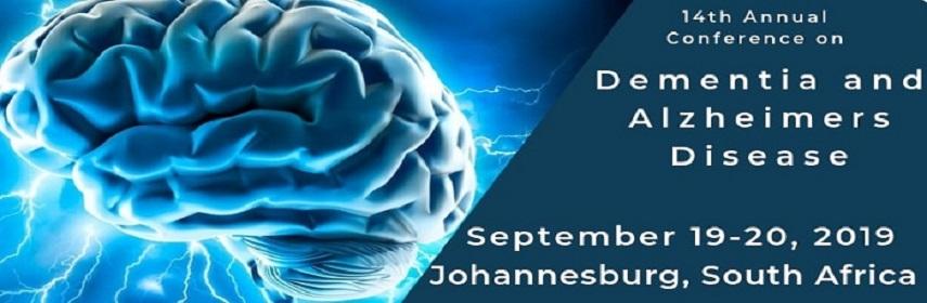 - Dementia Conference 2019