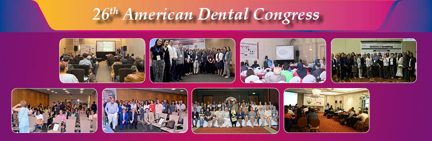 - American Dental Congress 2017