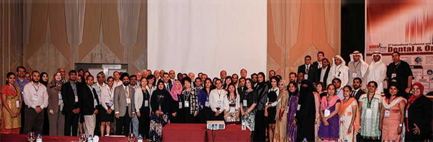 Conference group photo Dental Congress 2017 - Dental Congress 2017