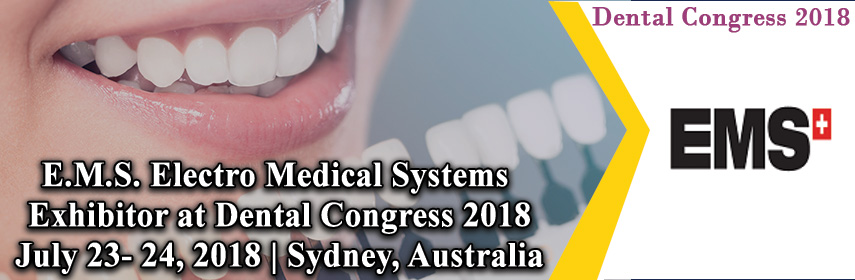 - Dental Congress 2018