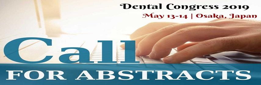 - Dental Congress 2019