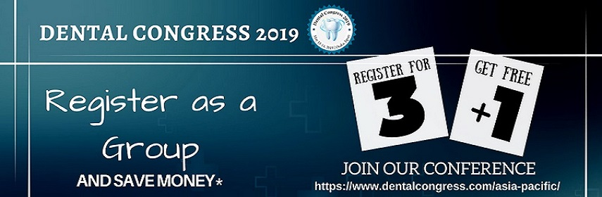 - Dental Congress 2019