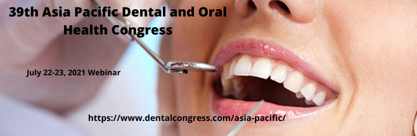 - dental congress 2021