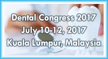 Dental Congress Conference