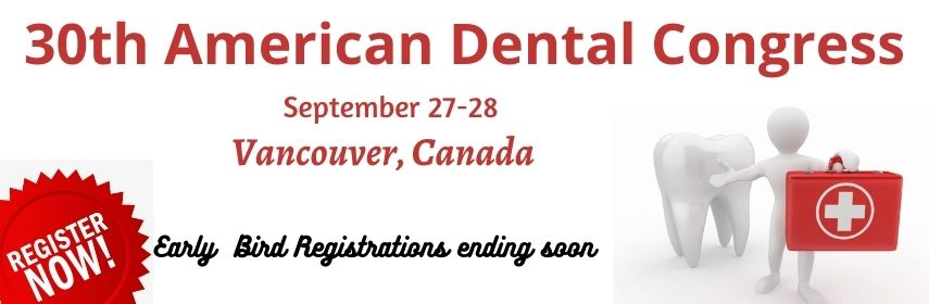 - America Dental Congress 2021