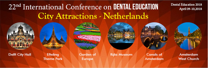 - Dental Education 2018