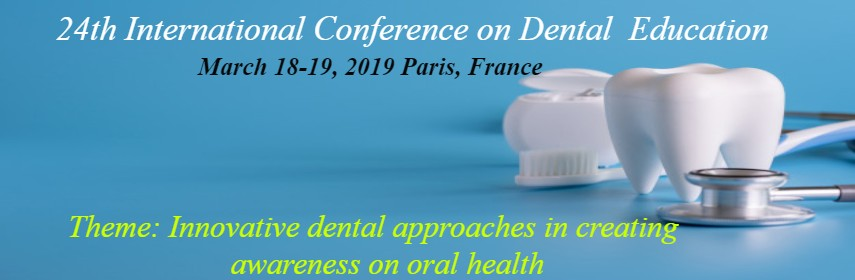 - Dental Education 2019