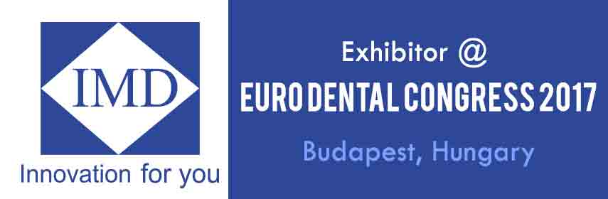 - Euro Dental Congress-2017