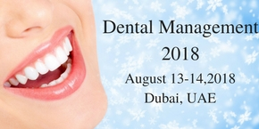33rd International Conference on Dental and Oral Health , Dubai,UAE