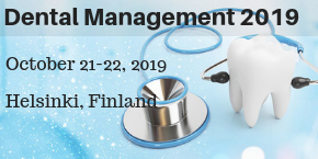 34th International Conference on Dental & Oral Health , Helsinki,Finland