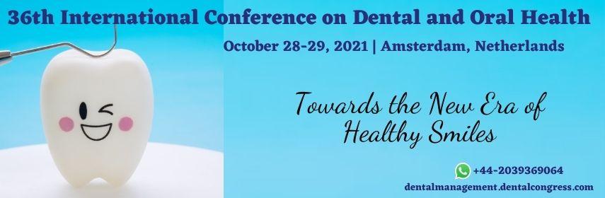 - Dental Management 2021
