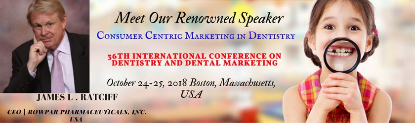 - Dental Marketing 2018