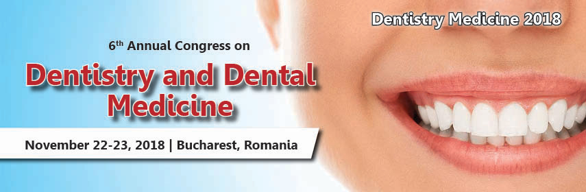 - Dentistry Medicine 2018