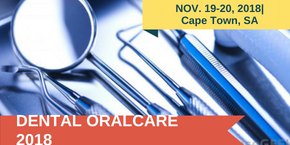 World Congress on Oral Care and Dentistry , Cape Town,South Africa