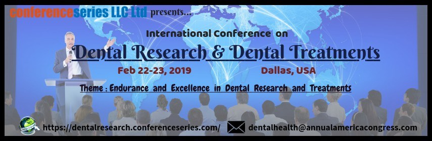 - Dental Research 2019