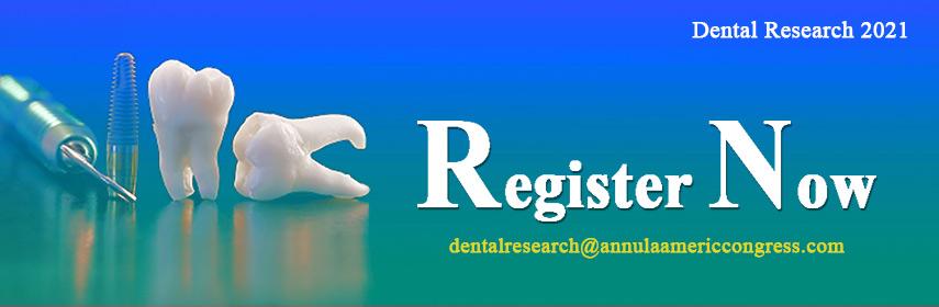- Dental Research 2021
