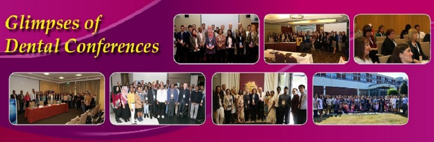 Dental Science Congress | Dental Conferences 2019 | Dentistry