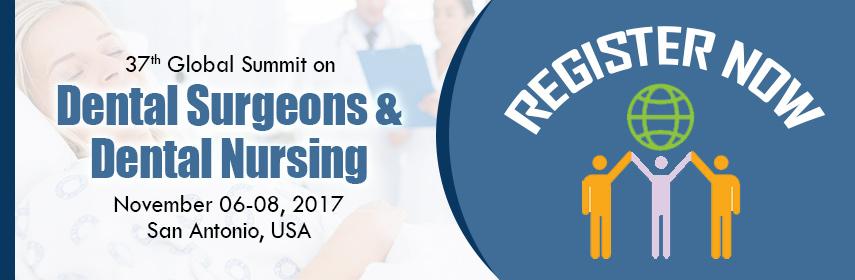 - Dental Surgeons & Nursing 2017