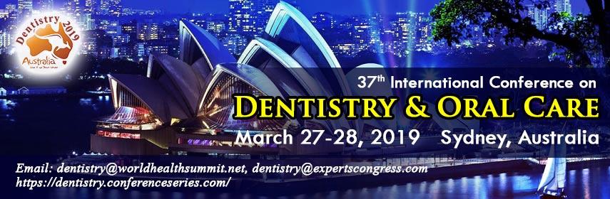 - Dentistry 2019