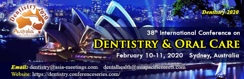 - Dentistry 2020