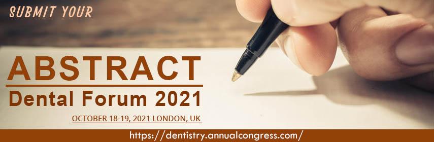 - Dental Forum 2021
