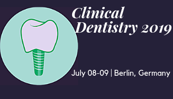 Dentistry Conferences 2019 | Dental Science Meetings | Pedodontics