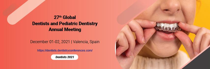 - Dentists 2021