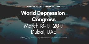 World Depression Congress , Dubai,UAE