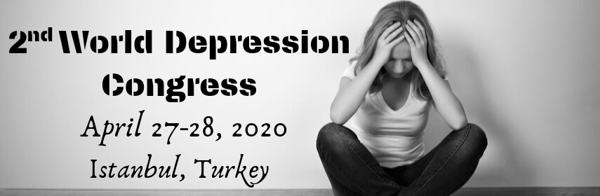Home Page slideshow | Depression Congress 2020 | Turkey |