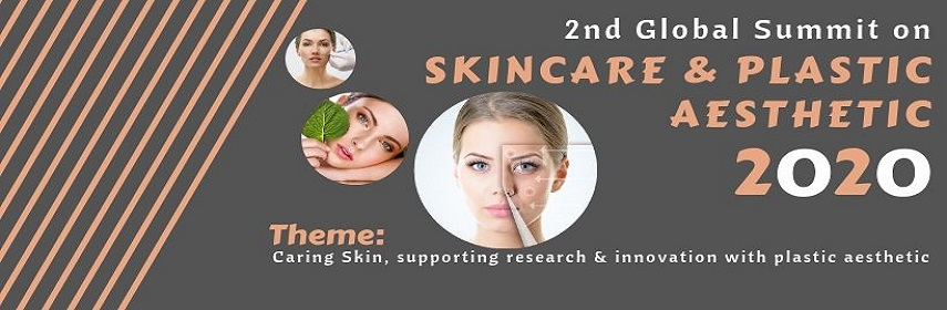 2 nd Global Summit on Skincare and Plastic Aesthetic