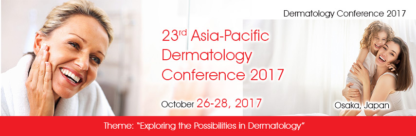 - Dermatology Conference 2017