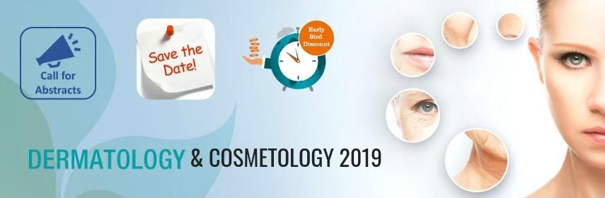 - Dermatology And Cosmetology 2019